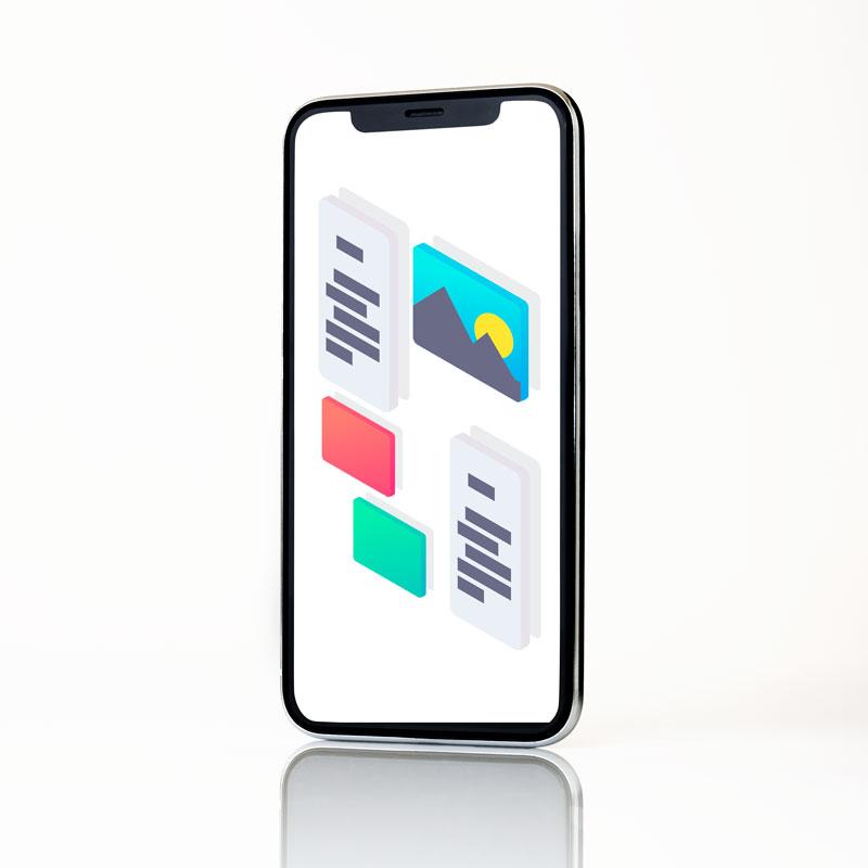 Mobile Optimized Design Services