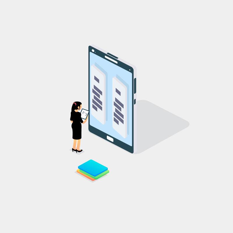 UX Storytelling design service